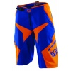 s1600 race short blue orange f